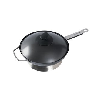 Barbecue-Wok (System 480/570)