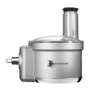Food Processor Aufsatz