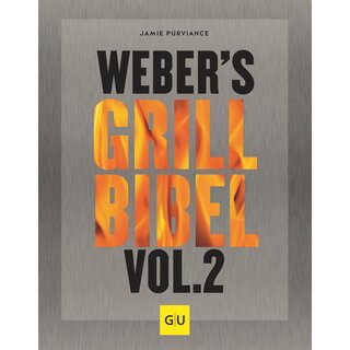 Weber`s Grillbibel Vol. 2 (deutsch)